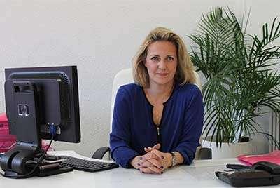 Ariadne Lang - Directora