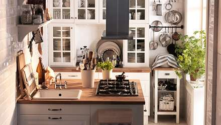 kitchens-for-small-spaces