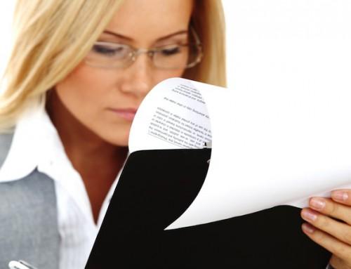 Empleados de hogar: El contrato de trabajo.