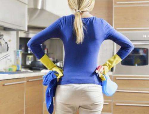 Servicio doméstico: horas extraordinarias.