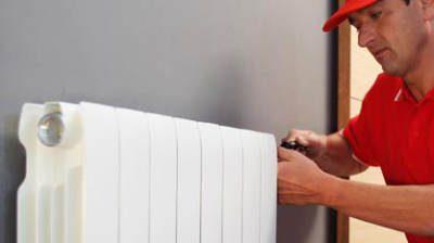 Consejos para mantener los radiadores