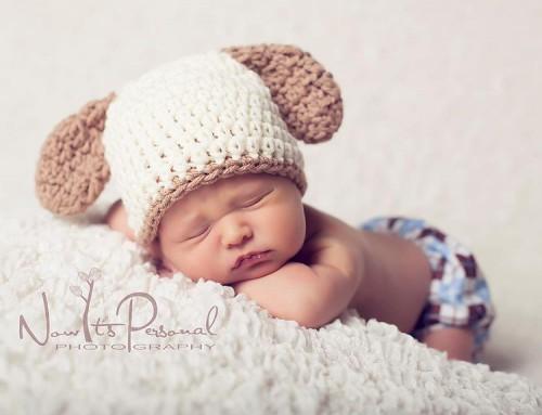 El desarrollo del bebé: El recién nacido.