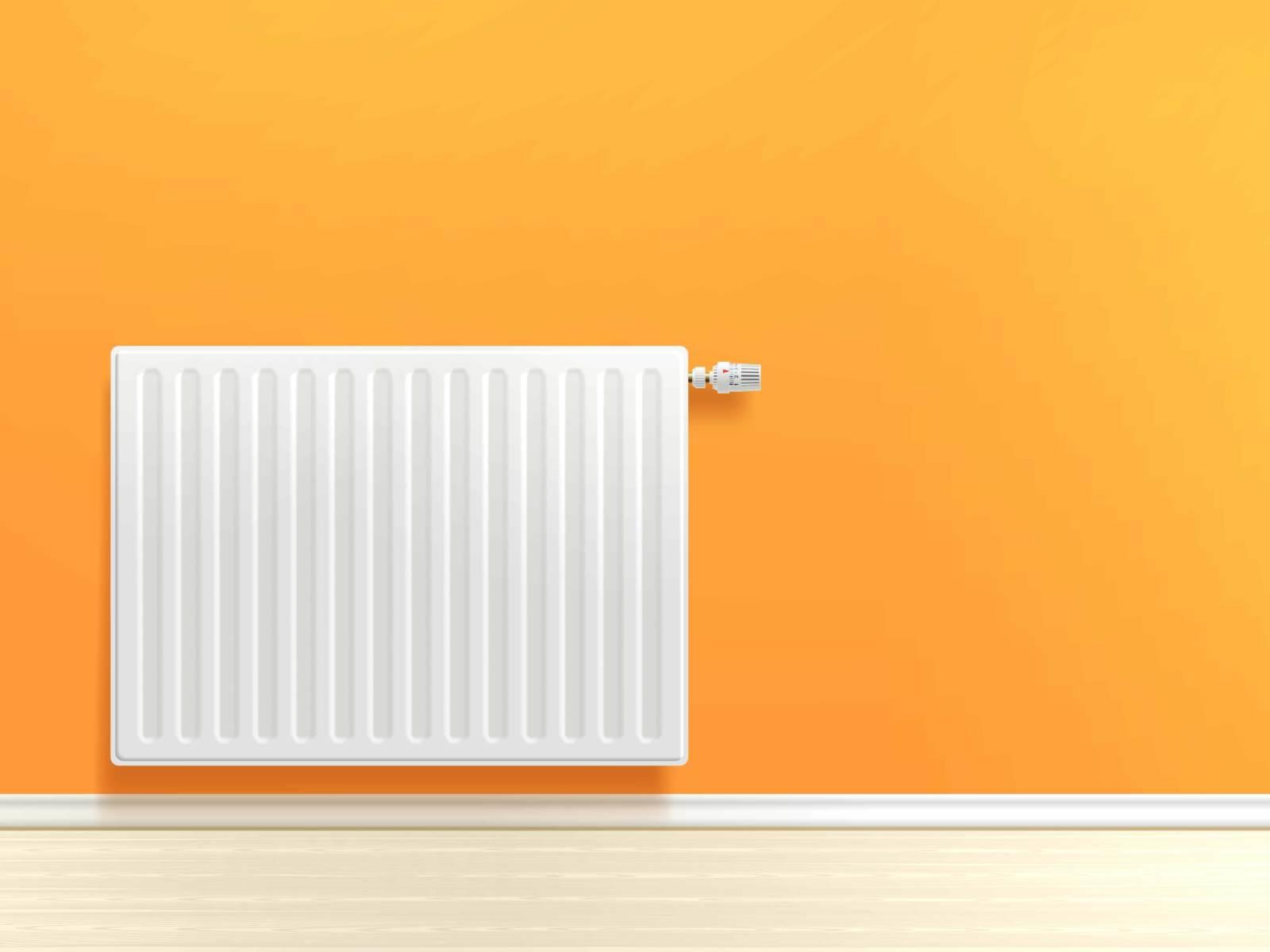 Cómo mejorar el rendimiento de la calefacción.
